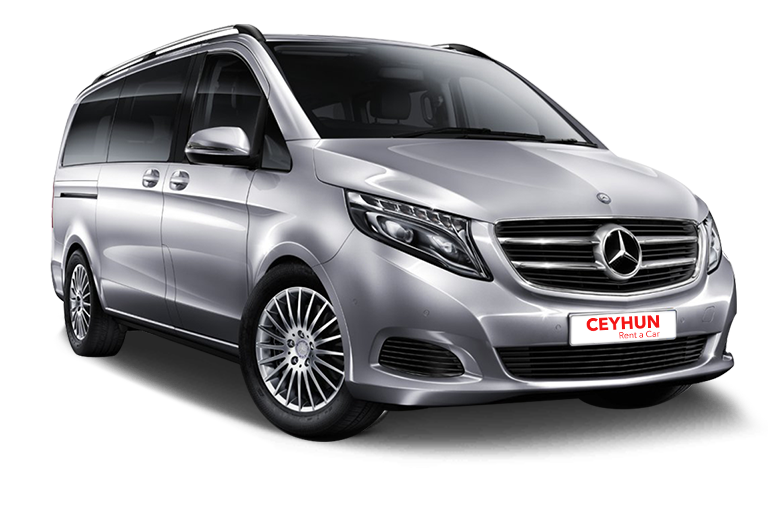 Ceyhun rent a car